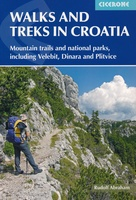Walks and treks in Croatia - Kroatië