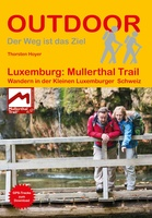 Luxemburg: Mullerthal Trail
