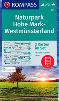 Naturpark Hohe Mark-Westmünsterland