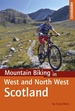 Fietsgids - Mountainbike Route Mountain Biking in West and North West Scotland  | Cicerone