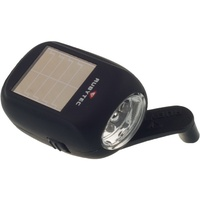 Kao Baby Swing Solar Flashlight Zwart