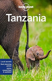 Reisgids Tanzania | Lonely Planet