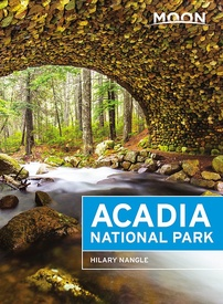 Reisgids Acadia National Park - New England | Moon Travel Guides