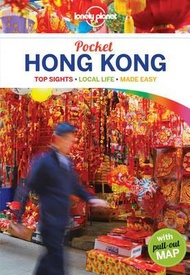 Reisgids Pocket Hong Kong | Lonely Planet