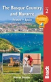 Reisgids The Basque Country and Navarre - Baskenland | Bradt Travel Guides