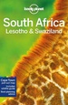 Reisgids South Africa, Swaziland & Lesotho - Zuid Afrika | Lonely Planet