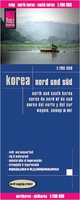 Zuid Korea - Noord Korea, North and South Korea