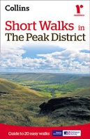 Short Walks in the Peak District