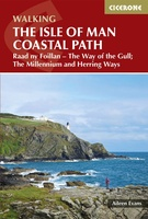 Walking guide Isle of Man Coastal Path