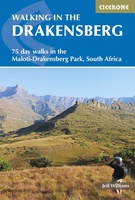 Drakensbergen - Walking in the Drakensberg