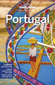 Reisgids Portugal | Lonely Planet