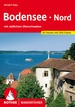 Wandelgids Bodensee Nord | Rother