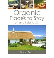 Organic places to stay – UK and Ireland