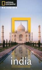 Reisgids India   National Geographic Reisgids