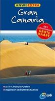 Reisgids Gran Canaria   ANWB extra