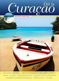 Reisgids en DVD Dit is Curaçao   Vrije Uitgevers