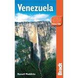 Reisgids Venezuela   Bradt Guides