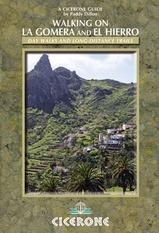 Wandelgids Walking guide La Gomera El Hierro   Cicerone