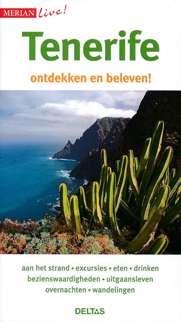 Reisgids Tenerife Merian live!   Deltas