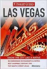 Reisgids Las Vegas : Insight guides :