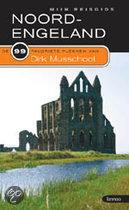 Reisgids Noord-Engeland, de 99 favoriete plekken van Dirk Musschoot : Lannoo :