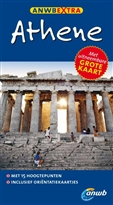 Reisgids Athene   ANWB extra