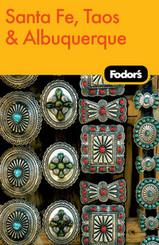 Reisgids Santa Fe, Taos en Albuquerque reisgids :  Fodor's :