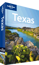Reisgids Lonely Planet Texas : Lonely Planet :