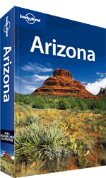 Reisgids Lonely Planet Arizona : Lonely Planet :