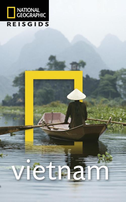 Reisgids National Geographic Vietnam   Kosmos