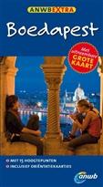 Reisgids Boedapest - Budapest   ANWB extra