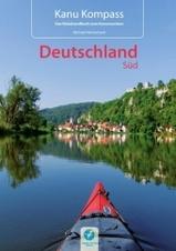 Kanogids Duitsland Zuid - Kanu Kompass Bayern, Baden-W�rttemberg   Kettler
