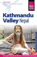 Reisgids Kathmandu Valley - Nepal   Reise Know How