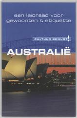 Reisgids Cultuur Bewust Australië, Een leidraad voor gewoonten en etiquette   Elmar