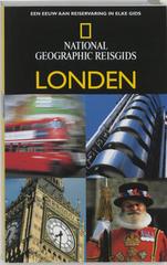 Reisgids National Geographic Londen : Kosmos :