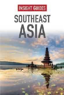 Reisgids Insight Guide southeast Asia - zuidoost Azië   APA Insight Guides