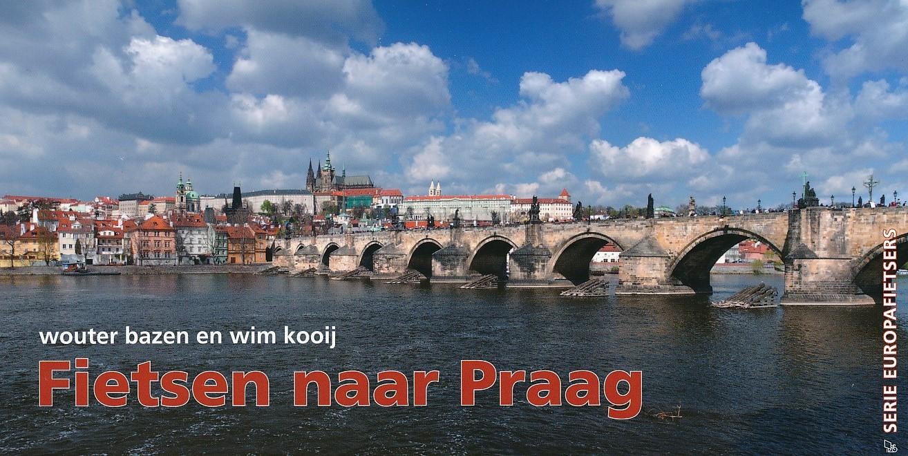 Fietsgids Fietsen naar Praag   Pirola