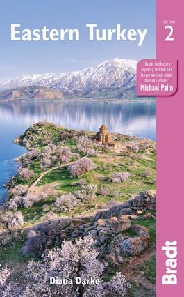 Reisgids Eastern Turkey - Oost Turkije   Bradt guides