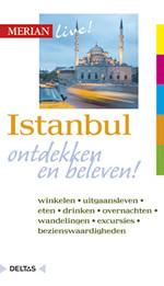 Reisgids Istanbul Merian Live   Deltas