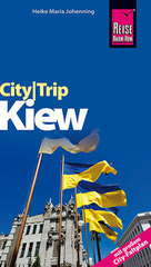 Reisgids CityTrip Kiew - Kiev   Reise Know  How