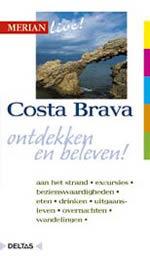 Reisgids Costa Brava Merian Live   Deltas