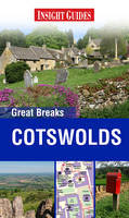 Reisgids Cotswolds - Great Breaks : Insight Guides :
