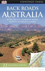 Reisgids Back Roads Australia - Scenic Routes · Charming hotels   DK