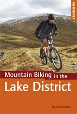 Fietsgids Mountain Biking in the Lake District : Cicerone :