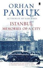 Reisverhaal Istanbul : Orhan Pamuk   Faber abd Faber
