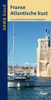 Reisgids Franse Atlantische Kust   ANWB goud