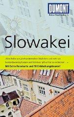 Reisgids Slowakei - Slowakije   Dumont Reise Taschenbuch