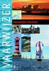 Watersport -Vaargids Vaarwijzer Oostelijke Oostzee - Rene Vleut   Hollandia boeken