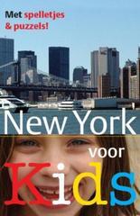 Reisgids New York voor kids : K.I.T. :