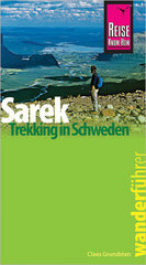 Wandelgids Sarek Trekking in Schweden   Reise Know How